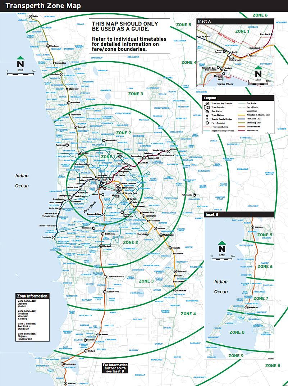 伯斯-交通-攻略-巴士-公車-鐵路-火車-渡輪-推薦-車票-地圖-時刻表-票價-優惠-SmartRider-介紹-自由行-旅遊