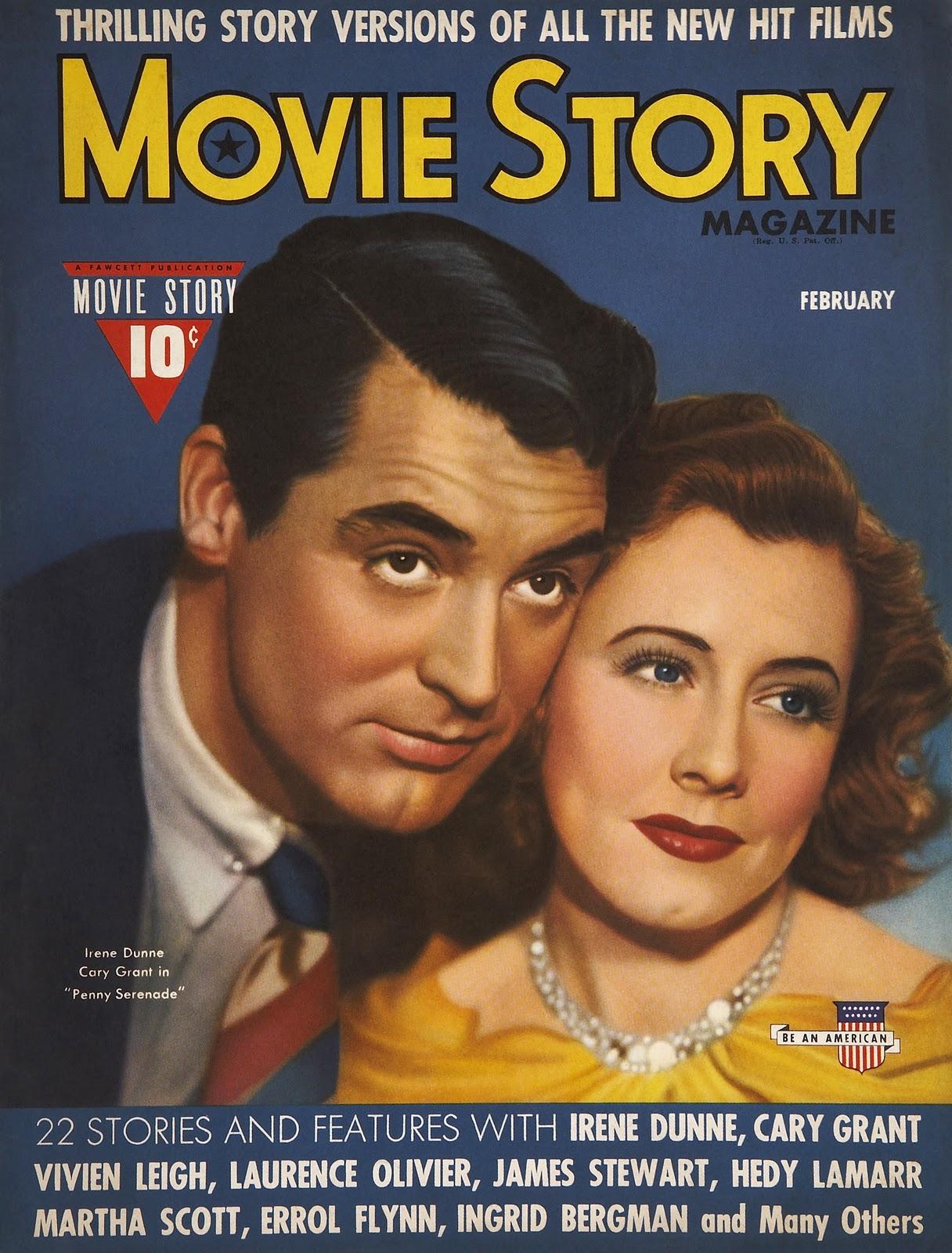 Movie Fan Magazines