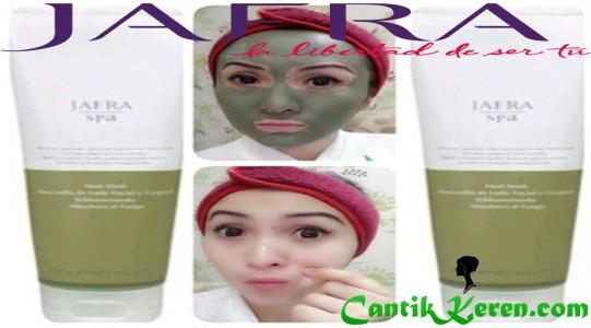 Harga Masker Jafra Mud Mask Kosmetik Untuk Jerawat Terbaru
