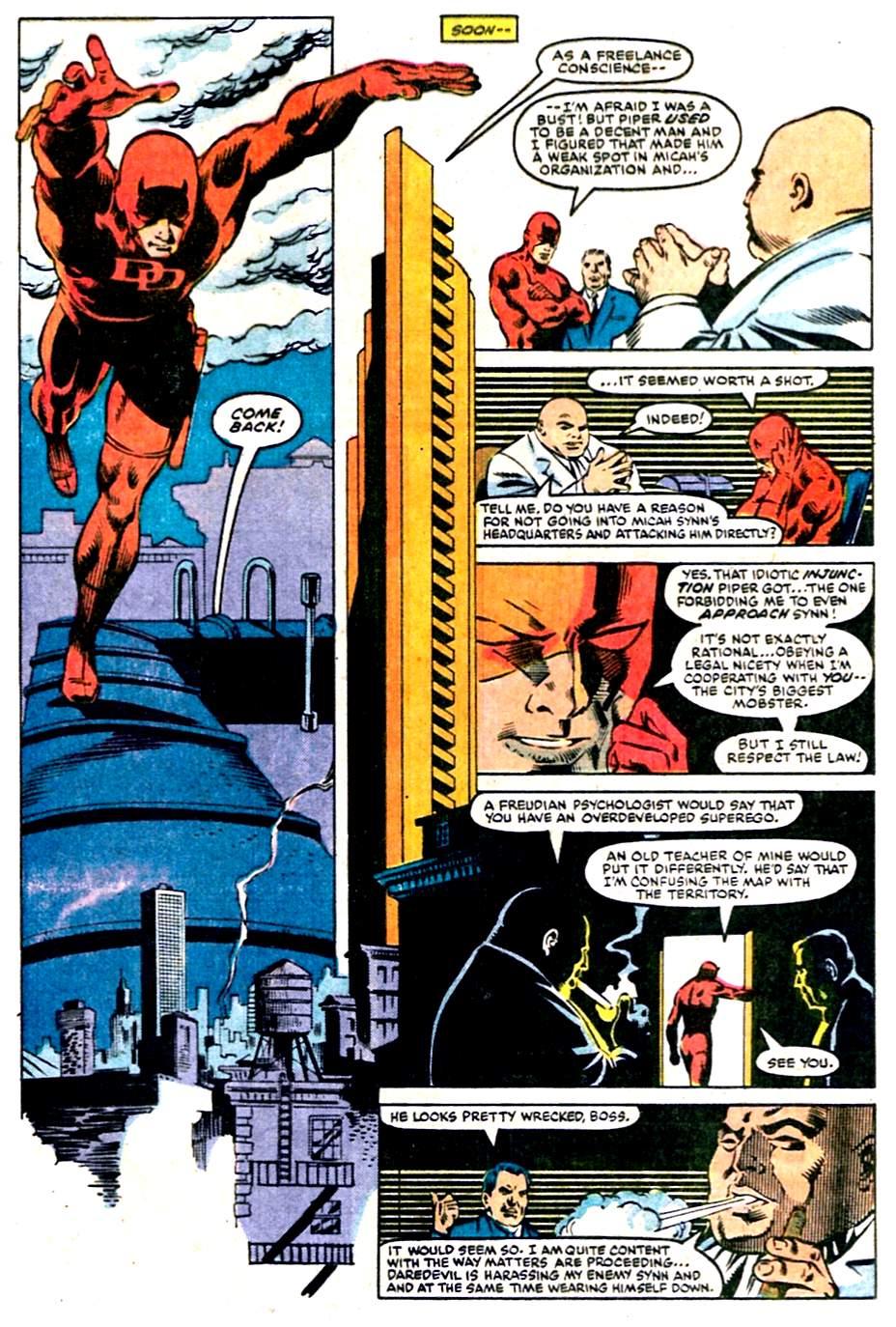 Daredevil (1964) 213 Page 13