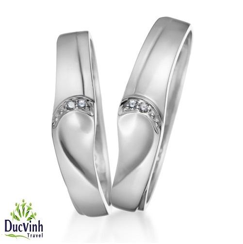 Lưu ý khi chọn nhẫn cưới