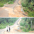 Abia community sends SOS to FG over condition of road