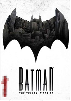 Batman%2BThe%2BTelltale%2BSeries%2BDownload - Batman - The Telltale Series - PC Completo