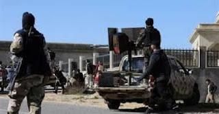 المليشيات المسلحة طرابلس
