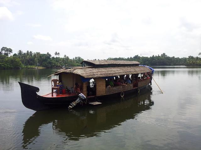Cochin-Island