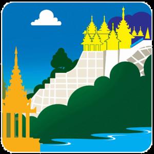 ေရႊစက္ေတာ္ကို ဘုရားဖူးလာသူတိုင္း ဖုန္းမွာထည့္ထားသင့္တဲ့ မန္းေရႊစက္ေတာ္ Application v1.2.0