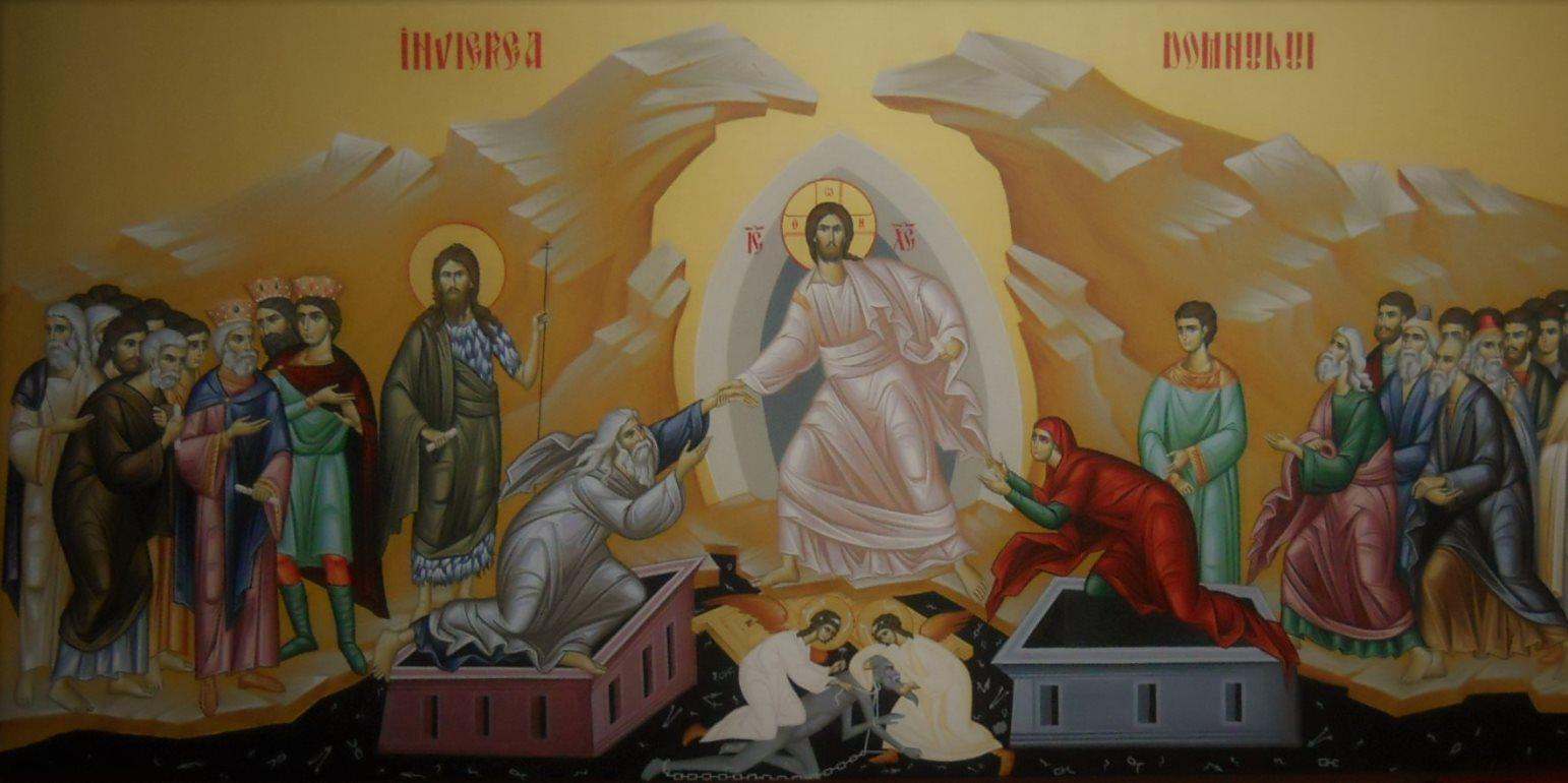 Αποτέλεσμα εικόνας για Ἡ Ἀνάσταση τοῦ Χριστοῦ,