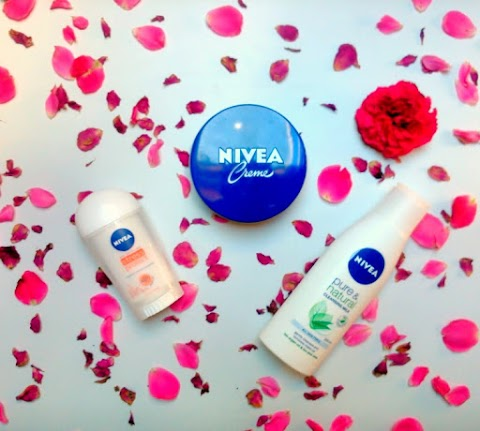 Best Nivea Products