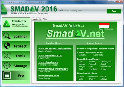 Smadav 10.6 2016