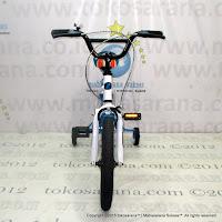 Sepeda Anak Senator Kidston BMX 16 Inci