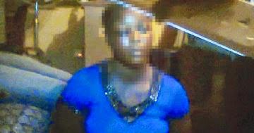 welcome to ladun liadi s blog woman kills step daughter