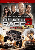 Death Race: Inferno 2013 UnRated 720p BluRay Dual Audio