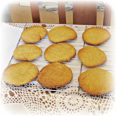 ginger crisps biscuit cookie recipe christmas