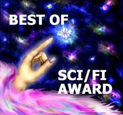 Best of Sci/Fi Award