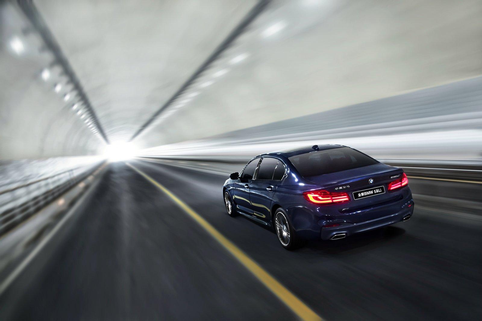 2016 - [BMW] Série 5 Berline & Touring [G30/G31] - Page 28 BMW-5-Series-LWB-10