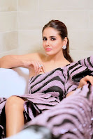 Parul Yadav Latest Photoshoot HeyAndhra.com