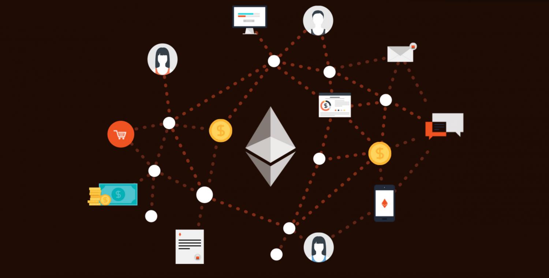 Những ứng dụng thực tiễn của Ethereum
