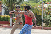 Rudra IPS Movie Stills-thumbnail-10