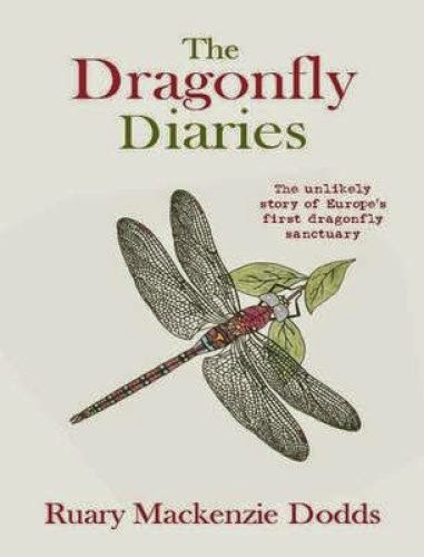 The Dragonfly Diaries - Cover