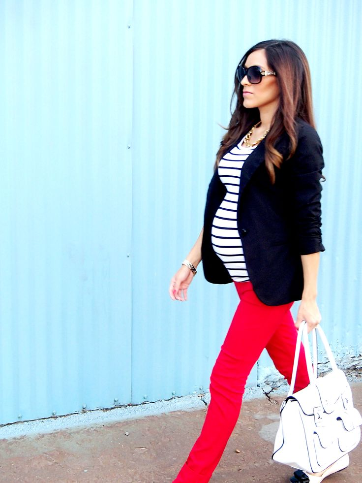 Diary of a Fit Mommy: Pregnancy Style & Fashion for Fall ...