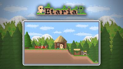 Etaria Survival Adventure v1.3.0.1 Apk Full