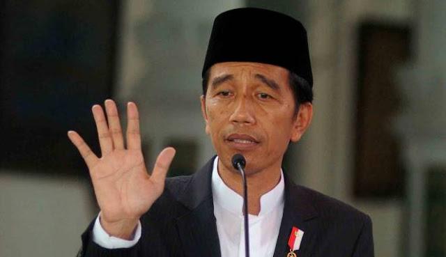 Jokowi: E-KTP Ini Masalah Besar