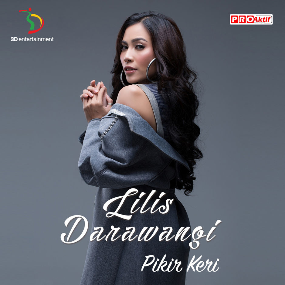 Lilis Darawangi - Pikir Keri - Single (2017) [iTunes Plus AAC M4A]