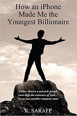 Download Free How an iPhone made me the youngest billionaire Book PDF