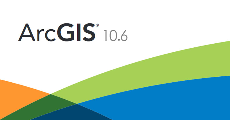 Geociencias Virtual: ESRI ArcGIS Desktop v10 6 eng + addons