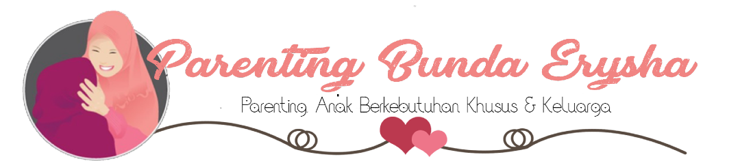 Blog Parenting Bunda Erysha
