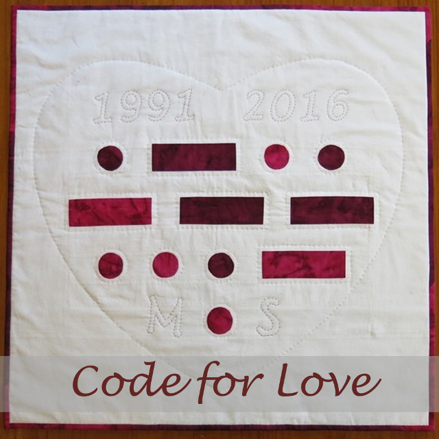 https://www.craftsy.com/quilting/patterns/code-for-love/477508
