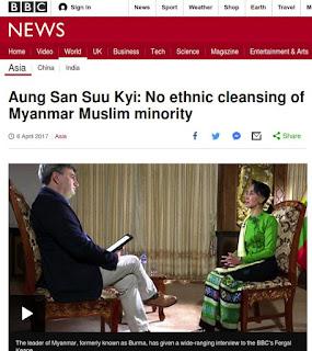 """I rohingya possono tornare"""