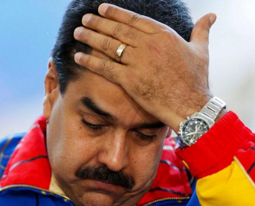 "La ""broma"" del Presidente sobre la ""dieta de Maduro"""