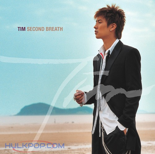 TIM – Vol.2 Second Breath
