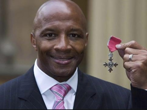 English Football legend, Cyrille Regis who overcame racism and bigotry in England, has died