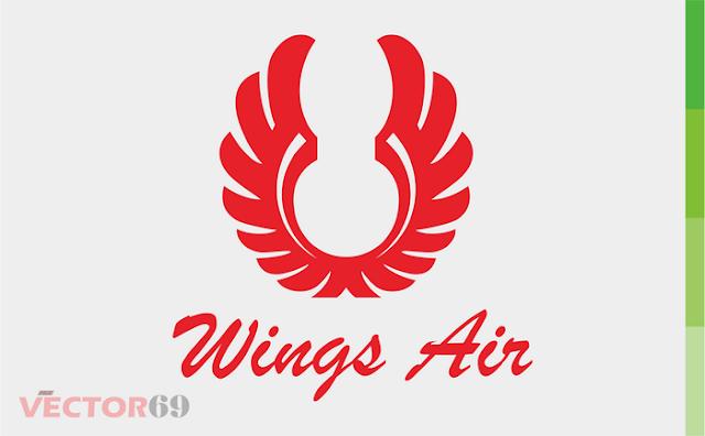 Logo Wings Air - Download Vector File CDR (CorelDraw)