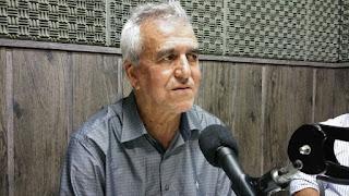 Secretário criticou a privatização da festa da carne de sol e classificou administrações de Picuí e Pedra Lavrada como as duas piores da região