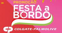Promoção Festa a Bordo Colgate Carrefour www.promocolgatecarrefour.com.br
