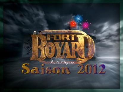 Ma Nouvelle Vie en France - My New Life in France: Fort Boyard