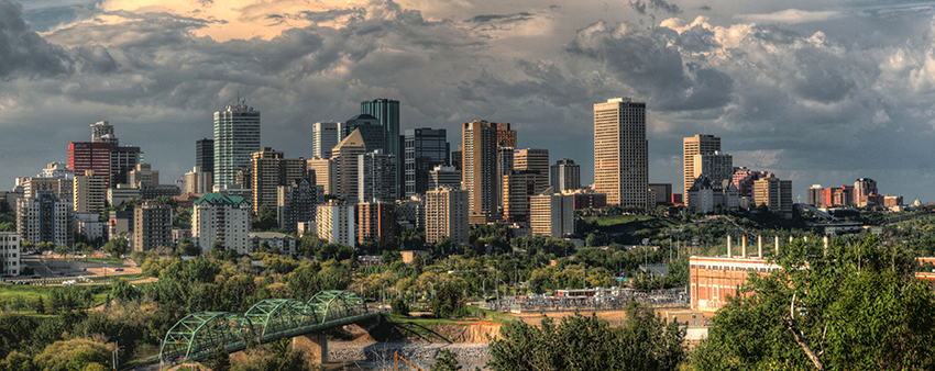 Edmonton Kanada