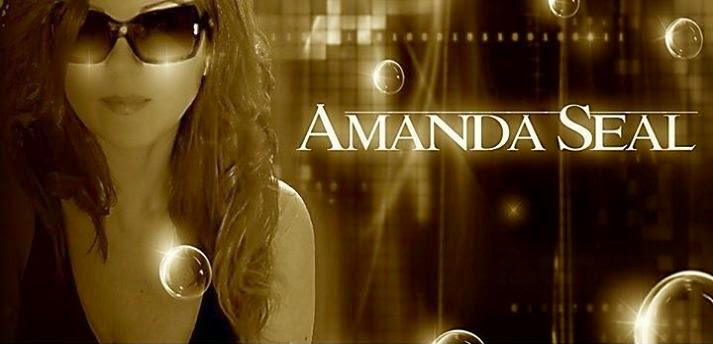 Amanda Seal  Amazing Soul, Diva Female Vocalist 120bpm Key C Loops