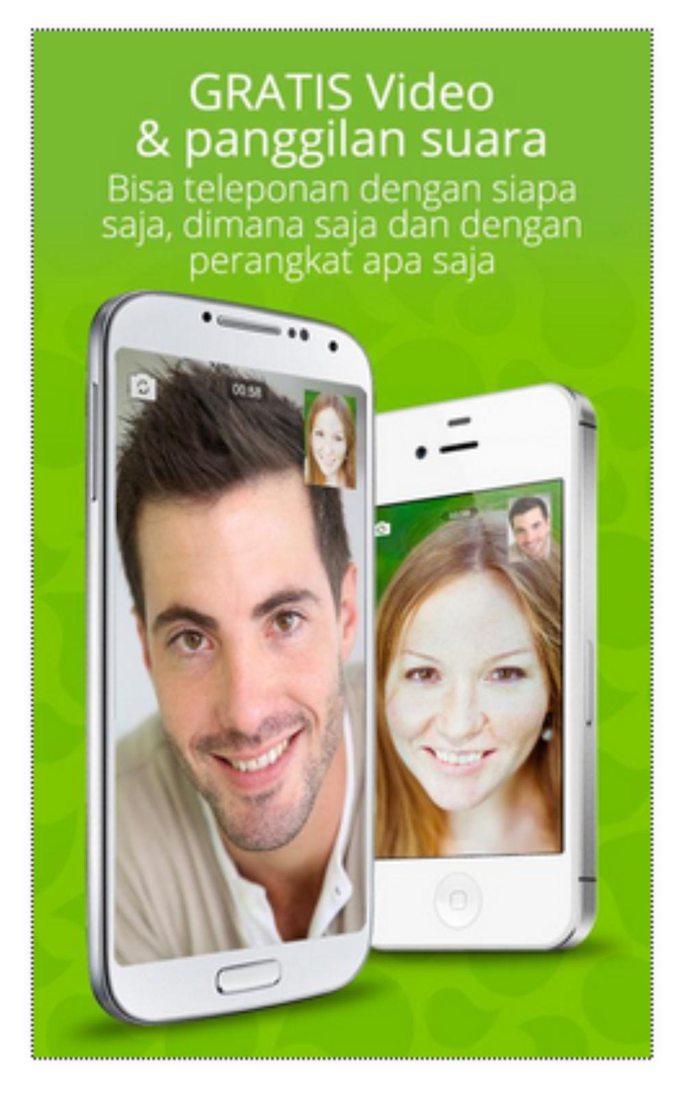 Panduan Menggunakan Aplikasi Wechat