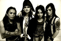 kunci gitar turn off the light /rif chord lirik lagu