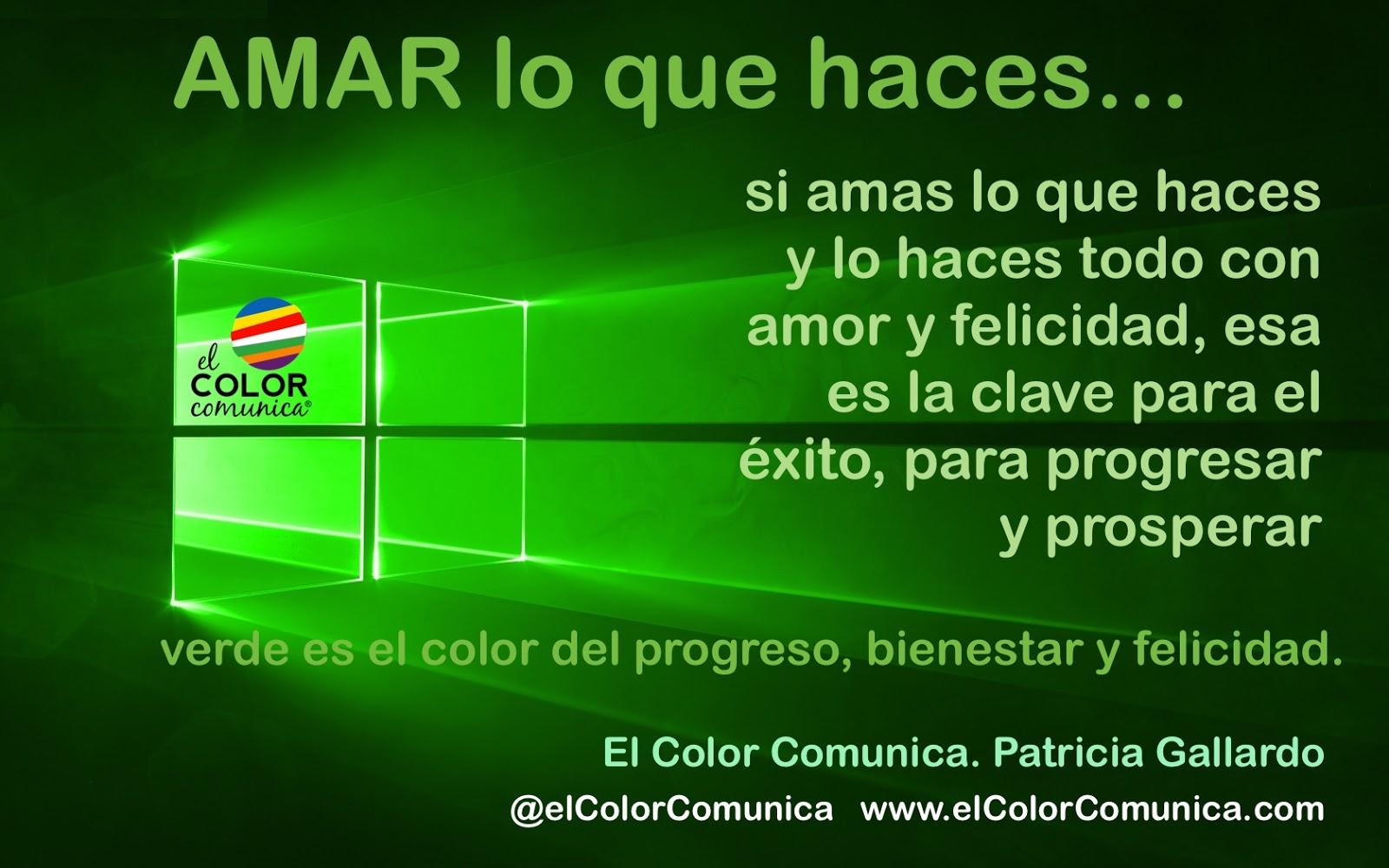 El Color Comunica Verde Esmeralda Significado Y Asociaci 243 N Del Color Elcolorcomunica