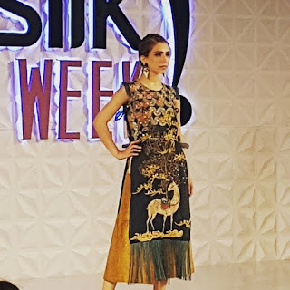 PFDC Sunsilk Fashion Week 2017 2018 Glitz & Glam