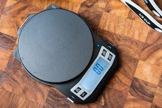 Balance de cuisine electronique LB-3000