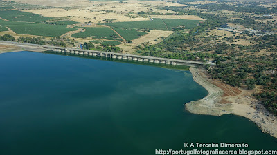 Barragem do Caia