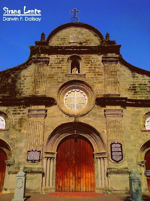 2019 Barasoain church and museum