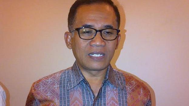 Kemenko PMK Gelar Rapat Persiapan PEM 4 Indonesia-Tiongkok