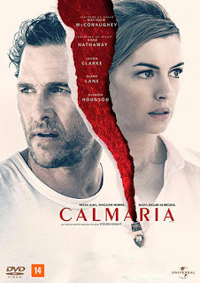 Calmaria - BDRip Dual Áudio